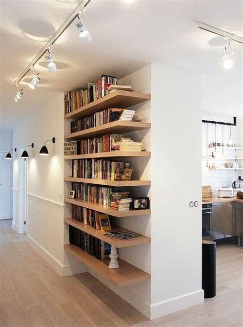 arredamento mensole di design mensola in legno massello di castagno per soggiorno xlab