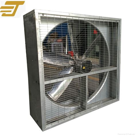 direct vent exhaust fan 54 inch direct connected poultry exhaust ventilation fan