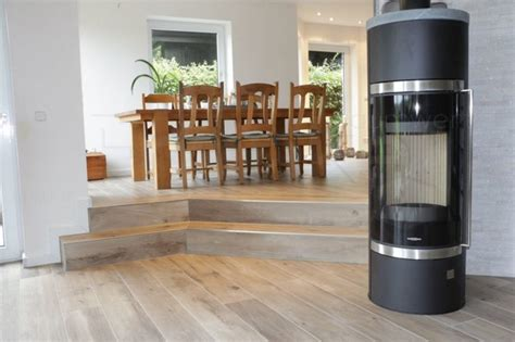 Wohnzimmer Fliesen Holzoptik by Garten Fliesen Holzoptik Favorit Fliesen Holzoptik