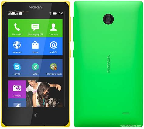 Pasaran Hp Nokia Xl nokia x pictures official photos
