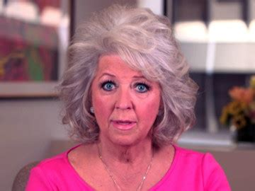 And Now A Word From Popbytes by Paula Deen Used The N Word Yeah I Can See That Popbytes
