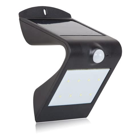 outdoor wall light with dusk to dawn sensor led solar outdoor wall light front and rear leds w dusk