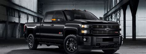 special edition chevy silverados chevy silverado special edition trucks near lorain at