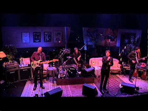 mr big take cover live from the living room on chris noth