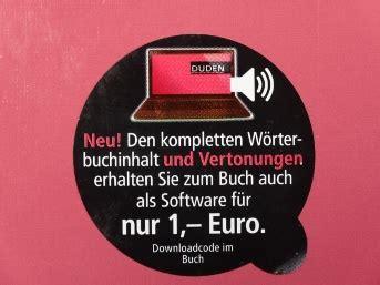 Aufkleber Duden by Jok S Page ドイツ語あれこれ