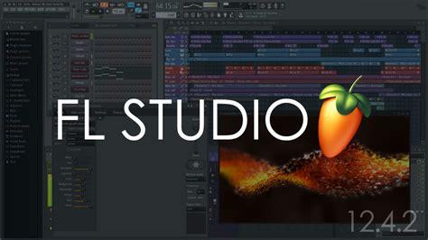 fl studio free download full version youtube news fl studio 12 4 2 released