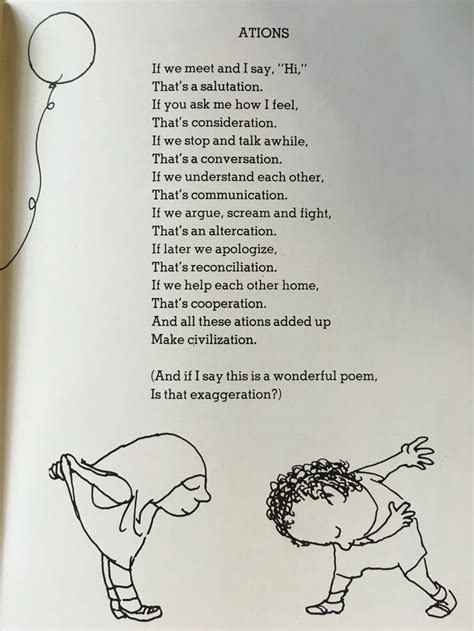 Shel Silverstein Homework by Impact Of On Unemployment Essay Exle Poets
