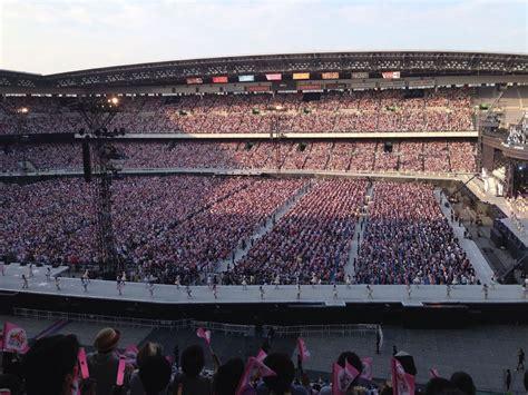 nissan stadium concert japanese encyclopedia of japan