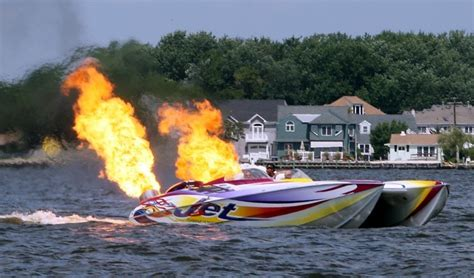cigarette boat my way quot cigarette quot boat owners spend big bucks to satisfy their