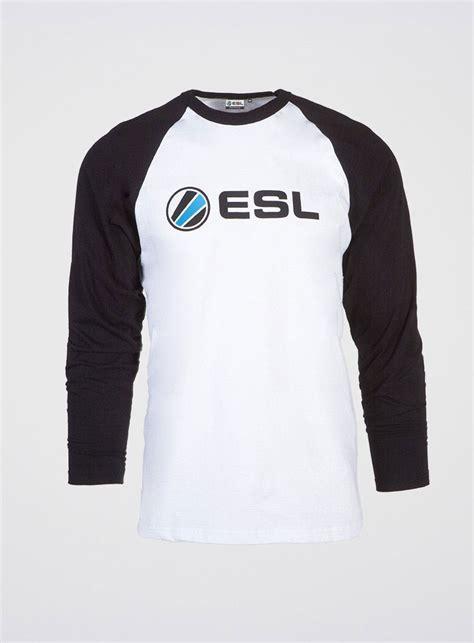 T Shirt Vainglory Black Color esl twotone sleeve best deal south africa