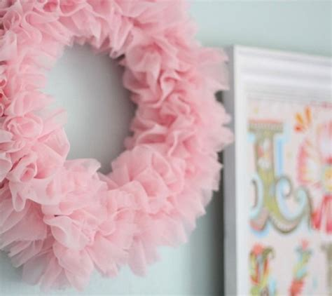 organza ruffle tutorial ruffle wreath cluck cluck sew beautiful quick and easy