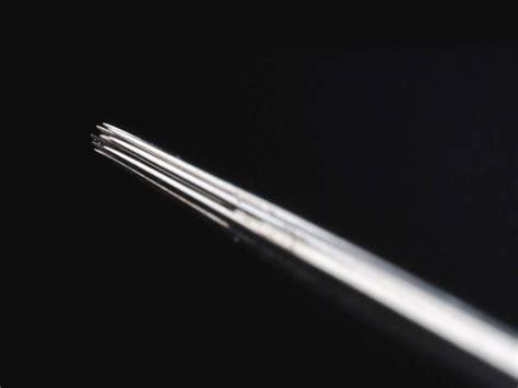 tattoo needle kwadron kwadron needles round liner 0 35 dashatattoo tattoo