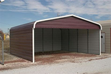 Metal Carport Structures Metal Buildings Wholesale Rv Carports
