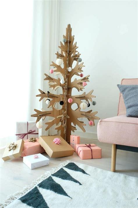 decoracion de cajas de carton reciclado prepara la decoraci 243 n de navidad reciclando cajas