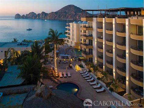 Cabovillas Com Giveaway - cabo villas beach resort cabo san lucas mexico