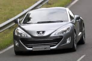Peugeot Cer Specs Review Car Peugeot Rcz 2010 Evokes Strong Emotions