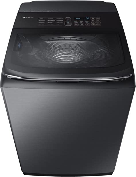 samsung washer with sink samsung wa54m8750av 27 inch top load washer with