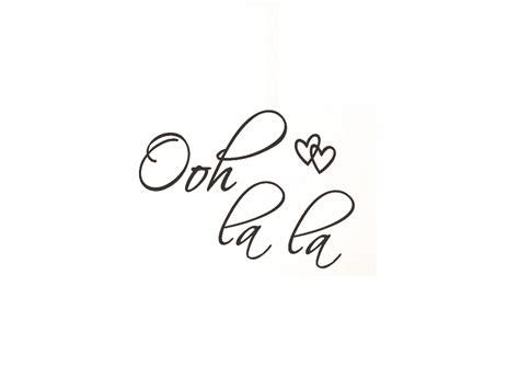 ooh la l instructions aliexpress com buy ooh la la paris france hearts love