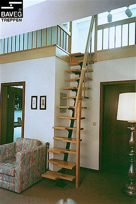 Treppe Galerie treppen baveg treppen