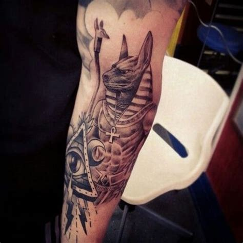 tattoo arm römische zahlen 51 awesome egyptian tattoo ideas for men and women