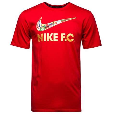 Tshirt Nike Swoosh R C nike f c t shirt swoosh dor 233 www unisportstore fr