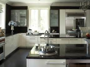 black white and silver kitchen kitchen and decor