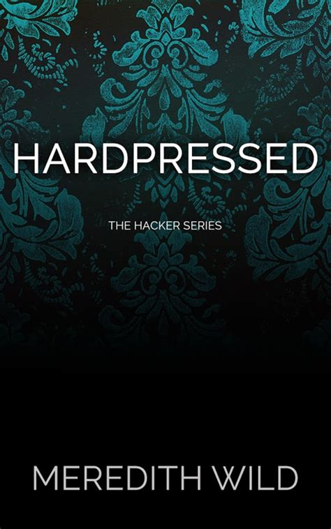 the hacker series 5 the hacker series by meredith bookwench i am