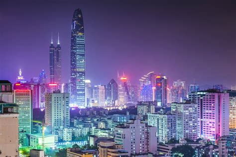 shenzhen superstars how china s smartest city is challenging silicon valley books xhargi smart cities world