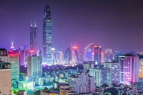 shenzhen superstars how china s smartest city is xhargi smart cities world