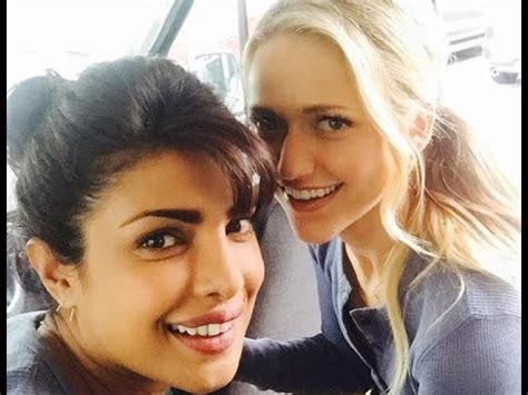 quantico film serial online priyanka chopra hot bed scene in hollywood serial quant