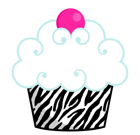 free cupcake clipart happy birthday cupcake the cliparts