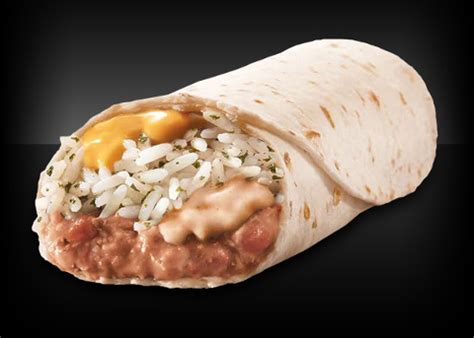 Todays Special Chicken And Goat Cheese Burritos by Fast Food Review Taco Bell S Dollar Cravings Menu