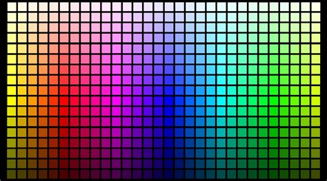 hex color to rgb color poison world