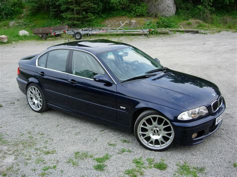 Modification Bmw E46 by Bmw 323i E46 Pictures Photos Information Of