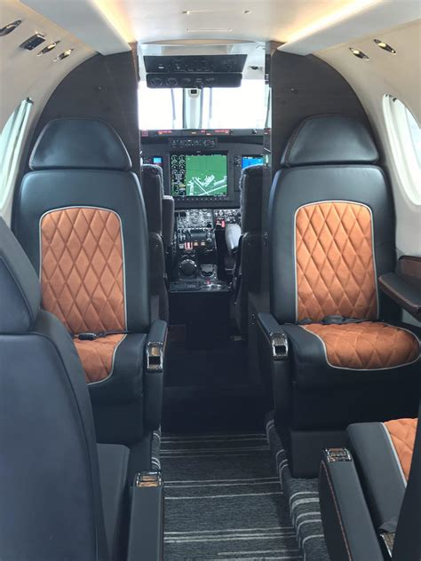 the new nextant g90xt the king air reborn privatefly