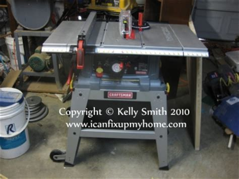 craftsman 21807 table saw parts craftsman table saw woodworking diy woodworking projects