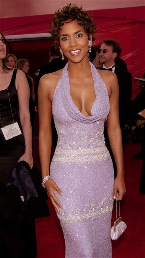 No Halle At The Oscars by 314 Best Images About Halle Berry On