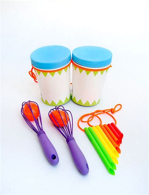 Handmade Musical Instrument - the fly backseat family band for pantry and