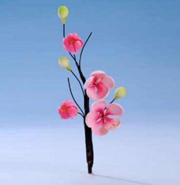 fiori e decorazioni in ostia pronte per torte