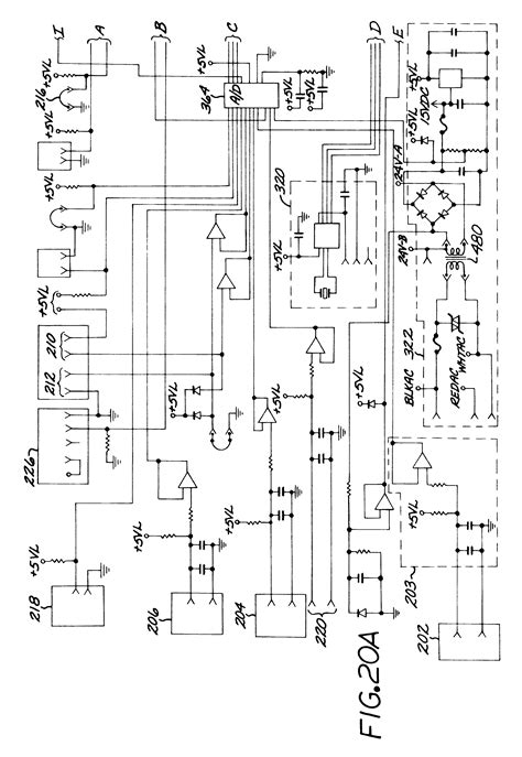 gfci wiring schematic gfci without ground wire diagram