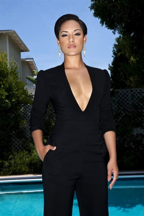 show empire anica hairstyle empire star grace gealey slays the cover of cliche