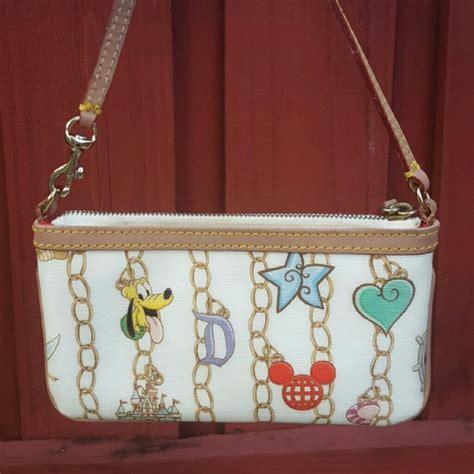 Dooney Bourke Dooney And Bourke Limited Edition Designer Handbag 44 dooney bourke handbags disney dooney and
