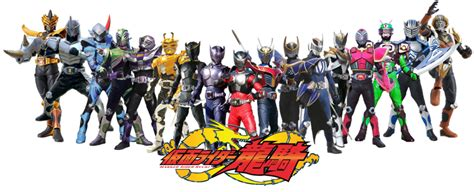 kamen rider ryuki kamen rider ryuki all riders and forms by omphramz on