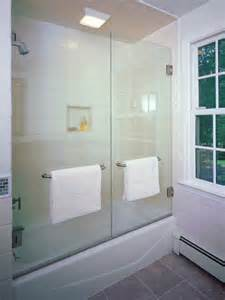 Best glass tub enclosure design ideas amp remodel pictures houzz