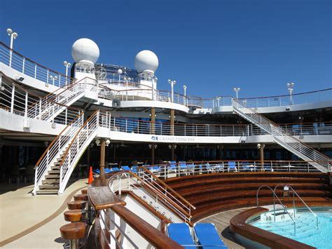cruise reviews grand princess cruise ship reviews fitbudha
