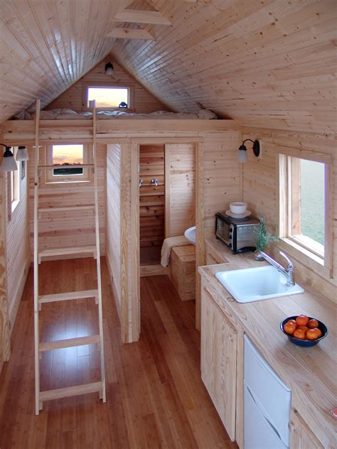 Tiny Homes Interior Pictures Small House Video The Tiny Life