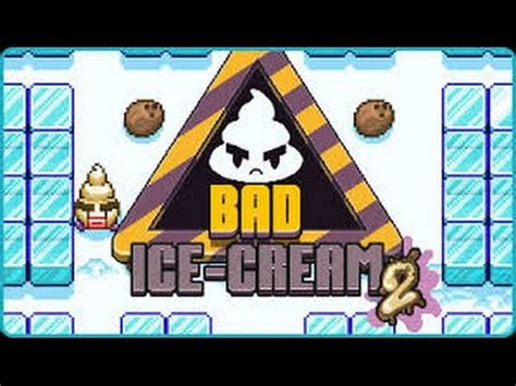 Let's Play '' Bad Ice-cream 2 '' w/ Respect Me Kev Levels ... Y8 Bad Ice Cream 2 Player