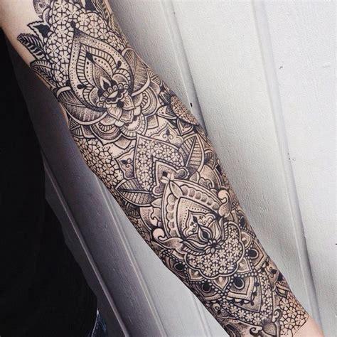 mandala tattoo quarter sleeve 25 best ideas about mandala tattoo sleeve on pinterest