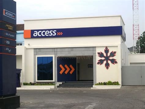 access bank nigeria brief history of access bank plc in nigeria naij
