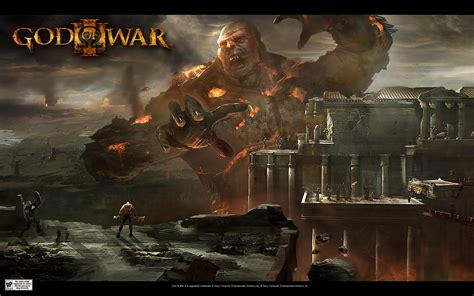 god  war  wallpaper